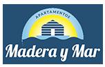 Madera y Mar Apartamentos Isla